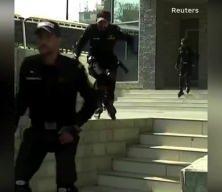 Patenli polis birimini görenler şaşkınlıklarını gizleyemiyor
