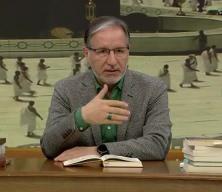 Prof. Dr. Mustafa Karataş'tan Haber7'ye özel Ramazan sohbeti!