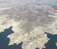 3 il alarm veriyor! Yer altı sularının yüzde 85'i tükendi