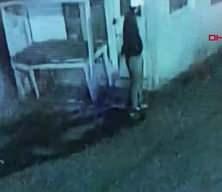 Pusuya yatan hain... Polise kurşun yağdırdı!