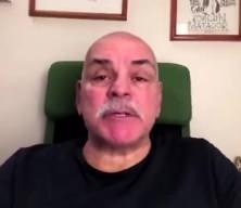 Rasim Öztekin'in 2 ay önce yayınladığı 2021 umut olsun videosu