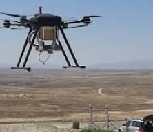 Silahlı drone Songar ilk kez askeri kara aracına entegre edildi