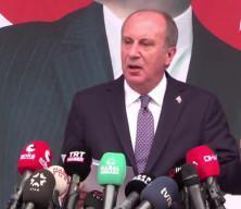Son dakika: Muharrem İnce canlı yayında CHP'yi bombalayıp istifa edeceğini açıkladı!