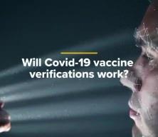 Sosyal hayatta aşı tartışması