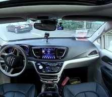 Sürücüsüz taksiler Çin'de yollara çıktı (İlk tam otonom test)
