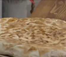 Tavada peynirli börek nasıl yapılır?