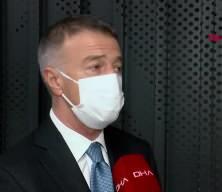 Trabzonspor Başkanı Ahmet Ağaoğlu'ndan Abdullah Avcı açıklaması! 'İyi başladı, devamı gelecek...'