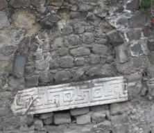 Trabzon'un göbeğinde Roma dönemine ait rıhtım ortaya çıktı