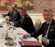 Türkiye ile Yunanistan arasındaki istikşafi görüşmeleri sona erdi