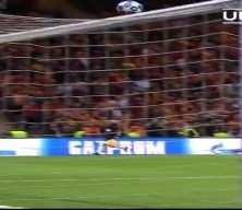 UEFA'dan Fernando Muslera paylaşımı