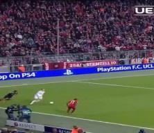 UEFA'dan Manuel Neuer paylaşımı!