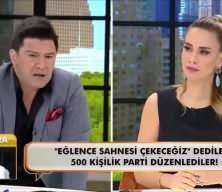 Ünlü oyuncu Hakan Ural'dan çok konuşulan Kanal İstanbul açıklaması