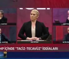 Yarkadaş'tan Kaftancıoğlu'na şoke eden ifadeler: CHP'de yavşakça ilişkiyi deşifre ettim