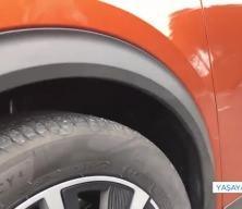 Yeni Peugeot 2008'in yakıt performansı hayran bıraktı