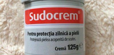 Sudocrem'in cilde faydaları