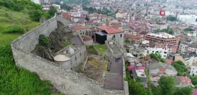 Sümela Manastırı ve Ayasofya Camii yarın ziyarete açılıyor