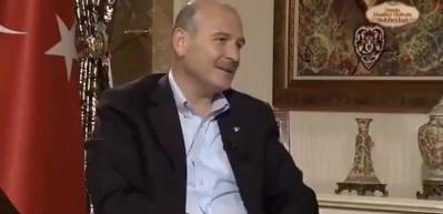 Bakan Soylu İzmir'deki provokasyon hakkında net konuştu!