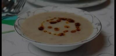 Tandır çorbası tarifi