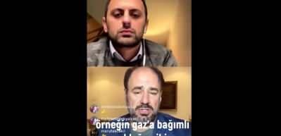 Filistinli iş adamından çarpıcı sözler: Bunu başarabilecek tek ülke Türkiye