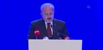 TBMM Başkanı Şentop: ''Birleşmiş Milletler Güvenlik Konseyinin yapısında bir reforma ihtiyaç olduğu aşikardır''