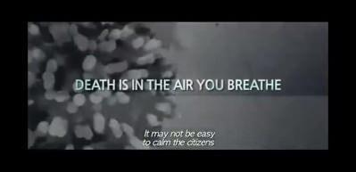 The flu filminin fragmanı