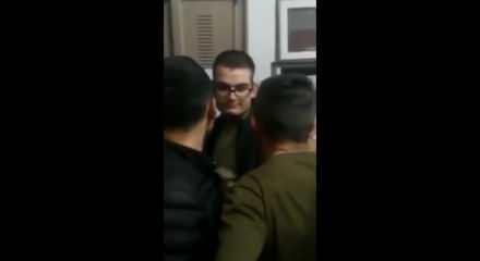 Acemi askere yapılan eziyet sonrası Bakan Akar devreye girdi!