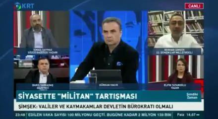 CHP'li Berhan Şimşek cuma namazı gafıyla alay konusu oldu - Video 7