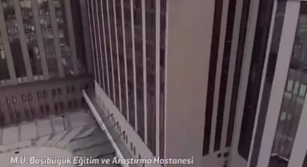 Bakan Koca müjdeyi verdi: Marmara Başıbüyük Hastanesi hizmete açıldı