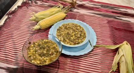 Kolay karalahana çorbası nasıl yapılır? Karalahana çorbası tarifi
