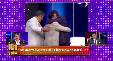 Mehmet Ali Erbil yıllar sonra yeniden ekranda! İbrahim Tatlıses gözyaşlarını tutamadı...