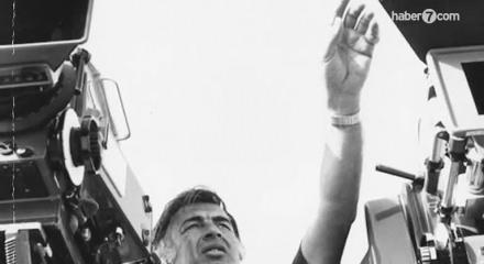 Milyonlarca insana İslam'ı tanıtan adam 'Mustafa Akkad' kimdir?