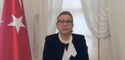 Ticaret Bakanı Ruhsar Pekcan açıklamalarda bulundu!