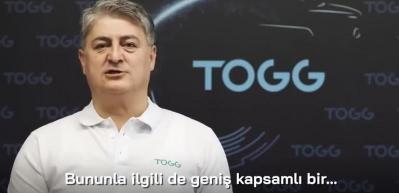 TOGG'un tarihi anlaşması ile ilgili CEO Gürcan Karakaş'tan açıklama!