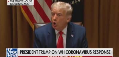 Trump ve CNN arasında 'sahte kaynak' gerginliği