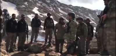 Tümgeneral Aydoğan paşa şehit olmadan önce askerlere böyle seslenmişti!