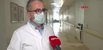 Türk doktorları dünyada bir ilki gerçekleştirdi!
