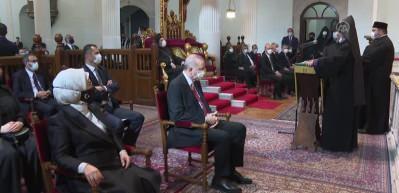Türkiye Ermenileri 85. Patriği Sahak Maşalyan: Esayan en doğru siyasi duruşu benimsedi
