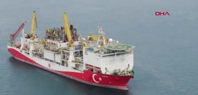 Türkiye'nin milli devi 'Fatih' derin sulara açılmaya hazır