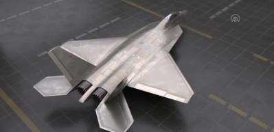 Milli Muharip Uçak projesi için önemli protokol imzalandı