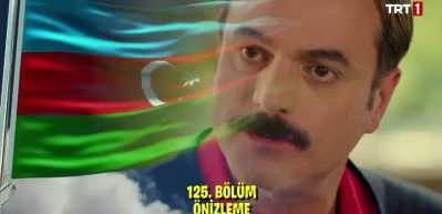 Ufuk Özkan'dan tüyleri diken diken eden Azerbaycan konuşması!