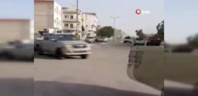 UMH güçleri Terhune kentinde kontrolü sağladı