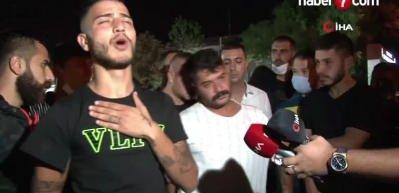 Ümit Can Uygun'un annesi ölü olarak bulundu