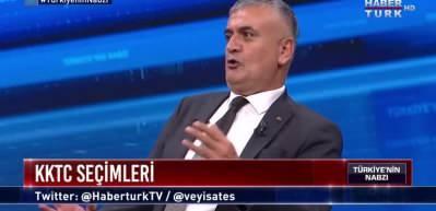 Ünlü anketçi Adil Gür 'Mustafa Akıncı kazanamazsa mesleği bırakırım' demişti, fena yanıldı!