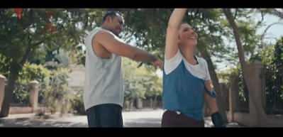Ünlü şarkıcı Assala Nasri'den skandal klip! Tepki yağdı