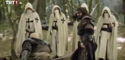 Uyanış Büyük Selçuklu'da Acı Ölüm! Aydoğdu Şehit Düşüyor...