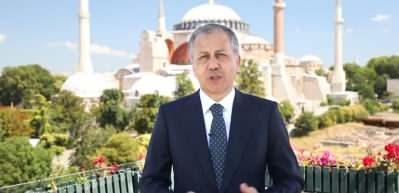 Vali Ali Yerlikaya'dan Kurban Bayramı mesajı