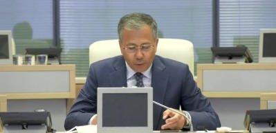 Vali Yerlikaya: Yüzde 70 seviyelerindeki vaka oranımız, yüzde 25'lere düştü
