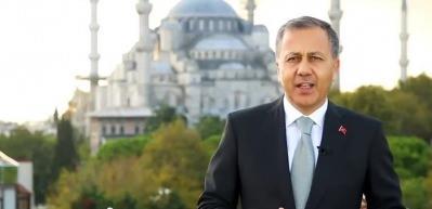 Vali Yerlikaya'dan anlamlı mesaj: İstanbul'u örnek alsınlar