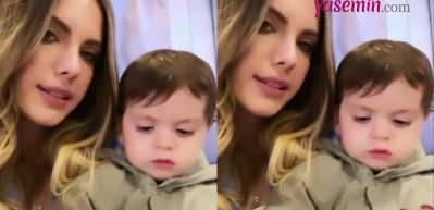 Yasak Elma'nın Yıldız'ından Halit Can'ıyla video!