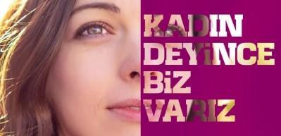 Yasemin.com kadınlar günü reklamı
